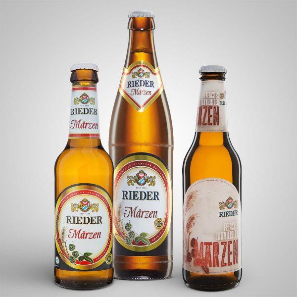 Rieder Märzen Rieder Bier