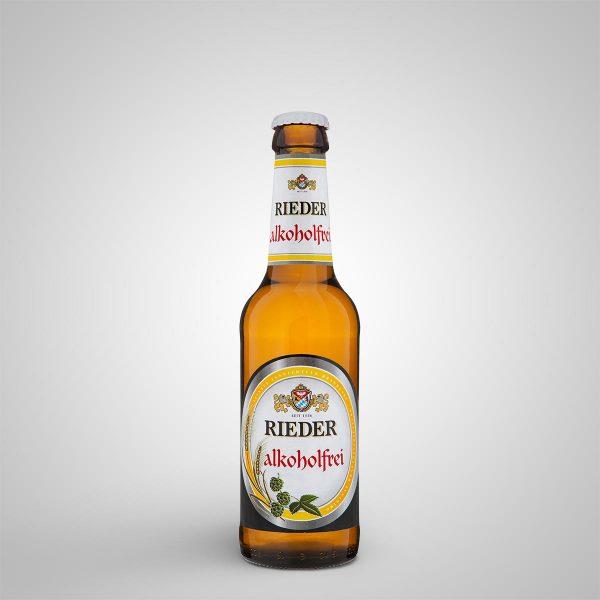 Rieder alkoholfrei 0,33 l