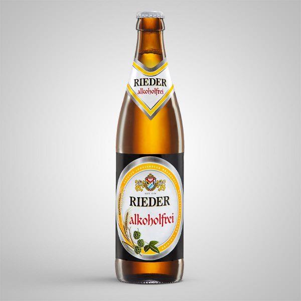 Rieder alkoholfrei 0,50 l