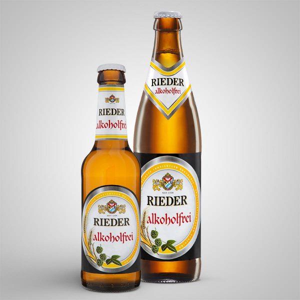 Rieder alkoholfrei