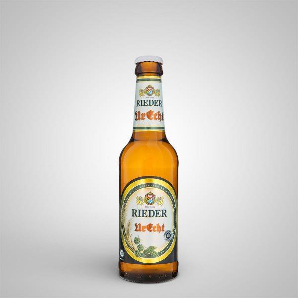 Rieder UrEcht 0,33l Rieder Bier