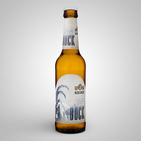 Rieder Weißbierbock 0,33 l