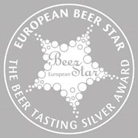 European Beer Star Silber 2015 IPA