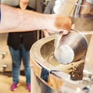 Brauerei Erlebnisse Produktion