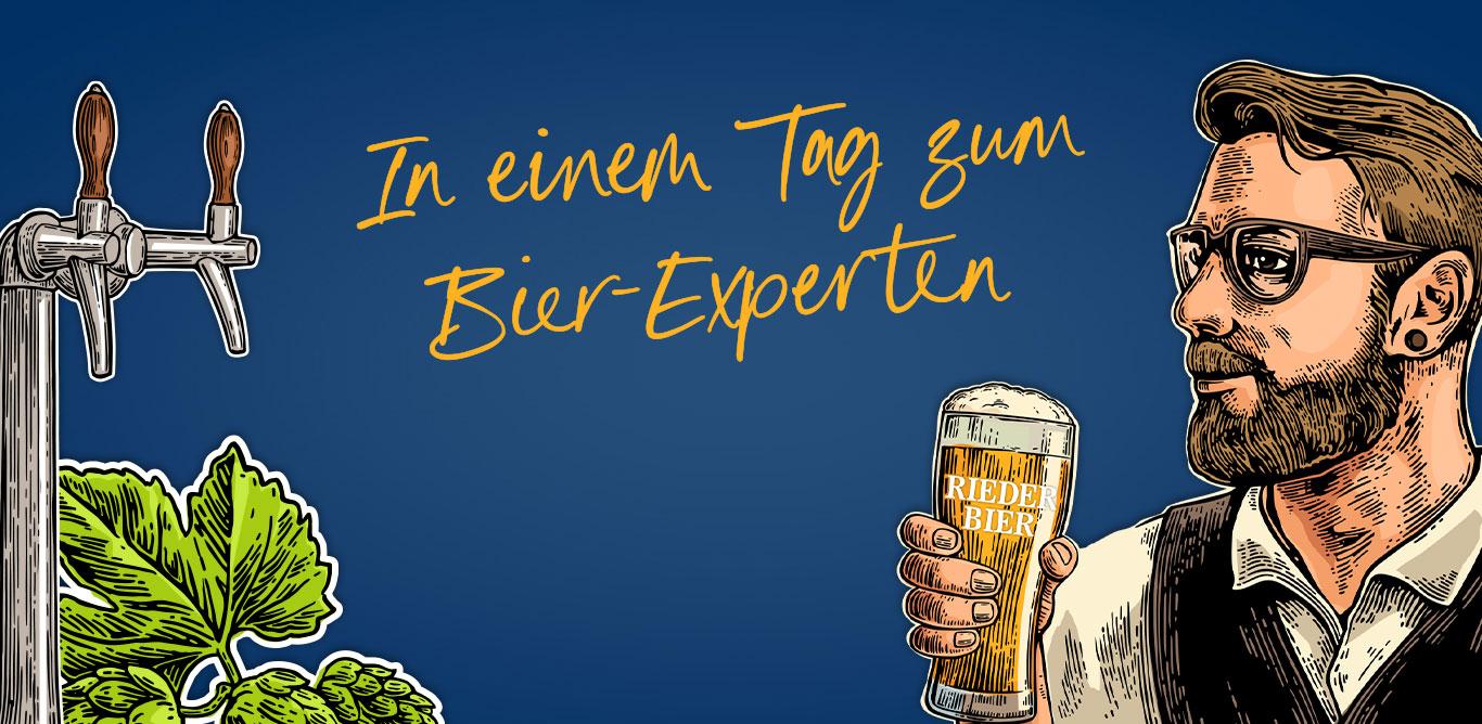 Brauerei Erlebnisse