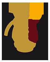 Craft Beer Medaille Gold 2015 Edelbock